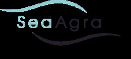 Sea Agra-logo